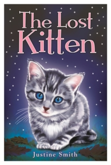 The Lost Kitten, Paperback Book