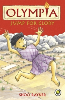 Jump for Glory, Paperback Book