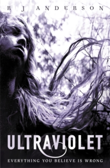 Ultraviolet, Paperback / softback Book