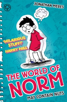 The World of Norm: May Contain Nuts : Book 1, Paperback / softback Book