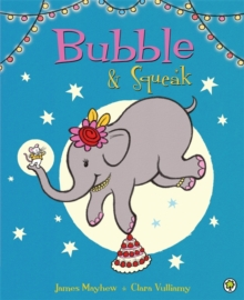 Bubble and Squeak : 1, Paperback Book