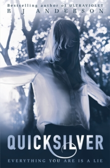 Quicksilver, Paperback Book