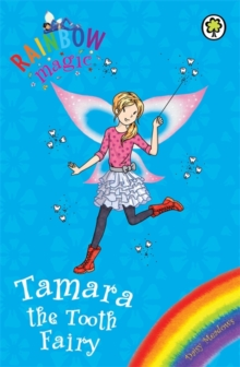 Rainbow Magic: Tamara the Tooth Fairy : Special, Paperback / softback Book