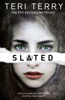 SLATED Trilogy: Slated : Book 1, Paperback Book