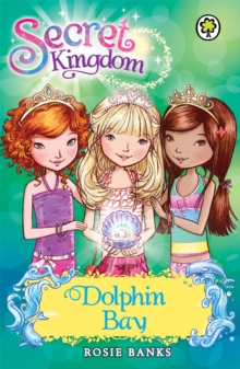 Secret Kingdom: Dolphin Bay : Special 2, Paperback Book