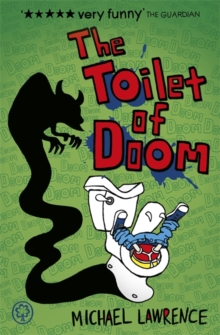 The Toilet of Doom, Paperback Book