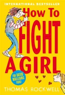 How to Fight a Girl, Paperback Book