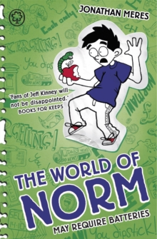 The World of Norm: May Require Batteries : Book 4, Paperback / softback Book