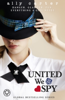 United We Spy : Book 6, EPUB eBook