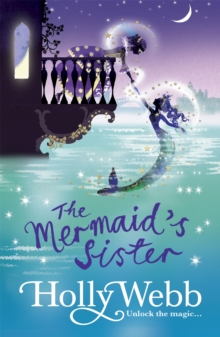 A Magical Venice story: The Mermaid's Sister : Book 2, Paperback Book