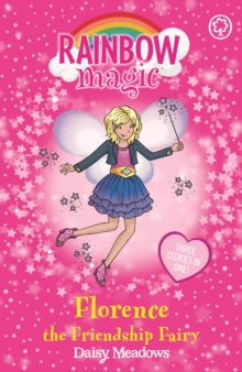 Florence the Friendship Fairy : Special, EPUB eBook
