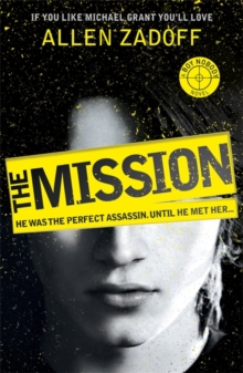The Mission, Paperback Book
