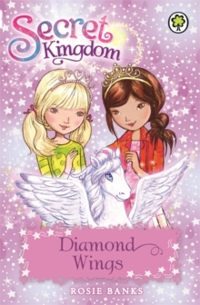 Secret Kingdom: Diamond Wings : Book 25, Paperback / softback Book