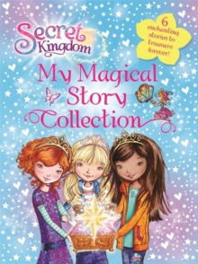 My Magical Story Collection, Hardback Book