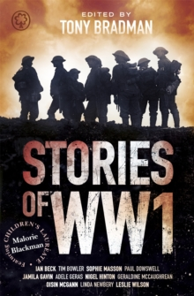 Stories of World War One, Paperback Book