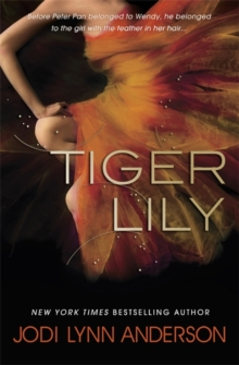 Tiger Lily, Paperback / softback Book