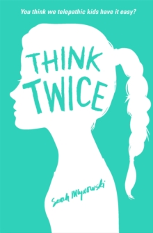 Think Twice : Book 2, Paperback Book