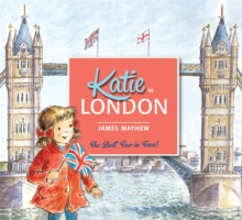Katie in London, Paperback Book