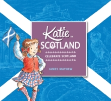 Katie in Scotland, Paperback Book