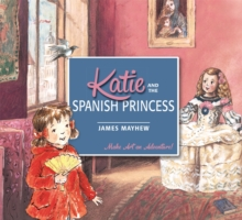 Katie: Katie and the Spanish Princess, Paperback Book