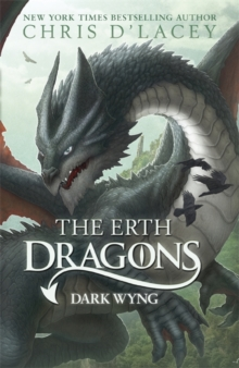 The Dark Wyng : Book 2, Hardback Book