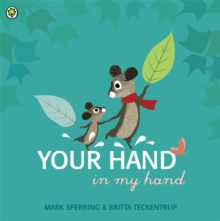 Your Hand in My Hand, Paperback Book