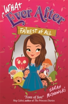 Fairest of All, Paperback Book
