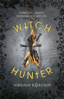 Witch Hunter : Book 1, Paperback Book