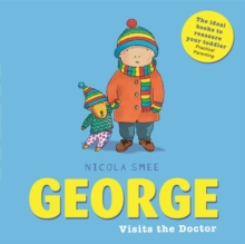 George Visits the Doctor, Paperback Book