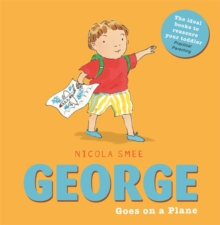 George Goes on a Plane, Paperback Book
