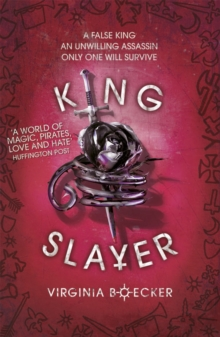 Witch Hunter: King Slayer : Book 2, Paperback / softback Book