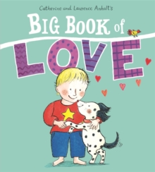 The Big Book of Love, Hardback Book
