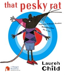 That Pesky Rat, Paperback / softback Book