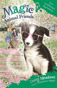 Magic Animal Friends: Evie Scruffypup's Big Surprise : Book 10, Paperback Book