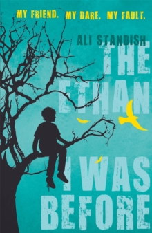 The Ethan I Was Before, Paperback Book