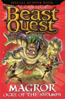 Beast Quest: Magror, Ogre of the Swamps : Special 20, Paperback Book