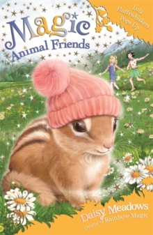Magic Animal Friends: Lola Fluffywhiskers Pops Up : Book 22, Paperback / softback Book