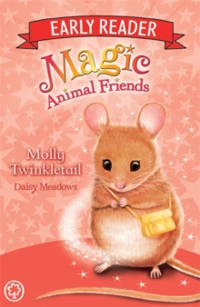 Molly Twinkletail : Book 2, Paperback Book