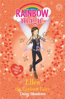 Rainbow Magic: Ellen the Explorer Fairy : Special, Paperback Book