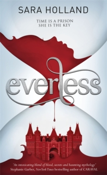 Everless : Book 1, Hardback Book