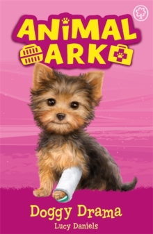 Animal Ark, New 5: Doggy Drama : Book 5, Paperback / softback Book