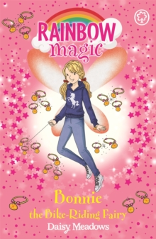 Rainbow Magic: Bonnie the Bike-Riding Fairy : The After School Sports Fairies Book 2, Paperback / softback Book