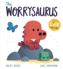 The Worrysaurus, Paperback / softback Book