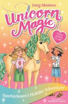 Unicorn Magic: Sparklebeam's Holiday Adventure : Special 2, Paperback / softback Book