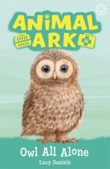 Animal Ark, New 12: Owl All Alone : Book 12, Paperback / softback Book