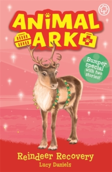 Animal Ark, New 3: Reindeer Recovery : Special 3, Paperback / softback Book