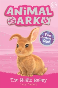 Animal Ark, New 4: The Magic Bunny : Special 4, Paperback / softback Book