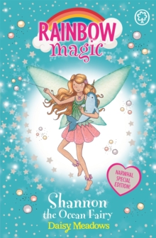 Rainbow Magic: Shannon the Ocean Fairy : Narwhal Special, Paperback / softback Book
