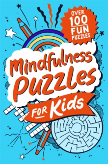 Mindfulness Puzzles for Kids, Paperback / softback Book