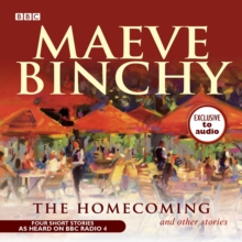 The Homecoming and Other Stories, CD-Audio Book